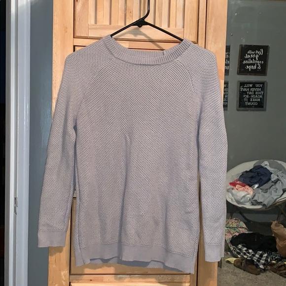 34487c924f2b6a Forever 21 Sweaters | Tanishgrey Crew Neck Sweater | Poshmark